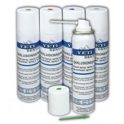 Indicador de Contactos en Spray Yeti