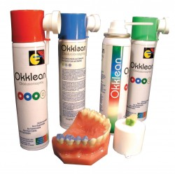 Indicador de Contactos en Spray Idi