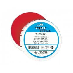 Cera Cervical Roja Yeti Thowax