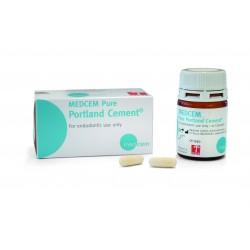 Cemento Porland Med PZ 40