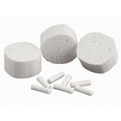 Algodón en rollos blanco 300 gr