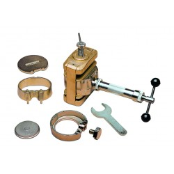 Mufla Inyectora de Resinas Mestra R-020190