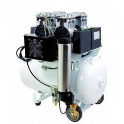 Compresor A Piston Seco 160 l/m Con Secador R-110340