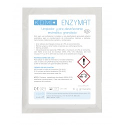 Limpiador Enzymat Para Instrumentos 100 sobres