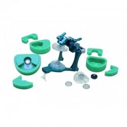 Articulador Fijación Móvil Kit Completo Mestra R-010180