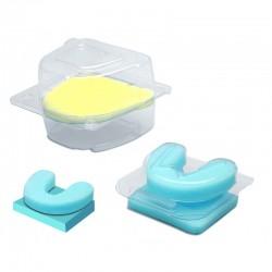 Caja Transparente para Modelos Pequeña (50u.) R-070033