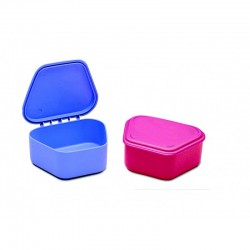 Cajas Para Prótesis Rosa Mestra (100u.) R-070001