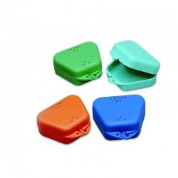 Cajas para Placas de Ortodoncia Mestra (25u.)