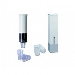 Dispensador de Vasos de Plástico Mestra R-070491
