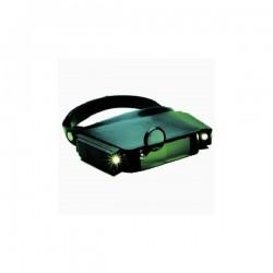 Lupa Cabeza Iluminación Lateral R-100080
