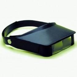 Lupa Cabeza Sin Iluminar R-100090