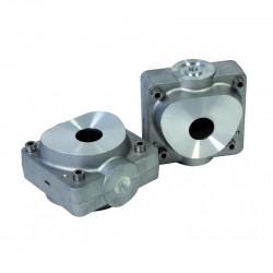 Mufla para Inyectora de Resinas electrohidraulica R020210