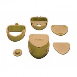Mufla Triangular Mestra R-020100