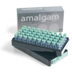 Gs-80 Amalgama 50 cap. x 1 dosis 400 mg - SDI