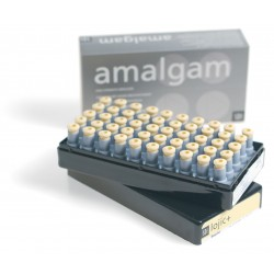 Lojic+ Amalgama 50 cap. x 1 dosis 400 mg