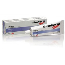 Silicona De Viscosidad Media Thixoflex M 140 ml