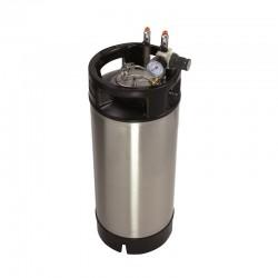 Depósito De Agua Destilada R-080620