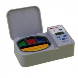 Calentador De Cera 4 Recipientes R-080072