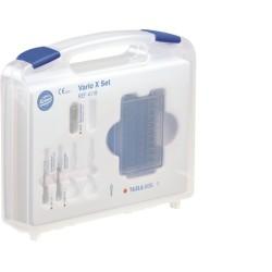 Postes Radiculares Kit DentinPost ER 50 Uds