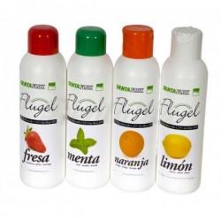 Flugel Dentaflux Fluor 1 x 500 ml