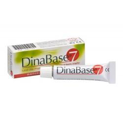 DinaBase 7 Envase 5 Tubos de 20 gr.