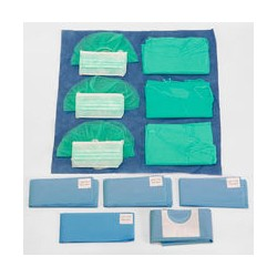Set Dental Plus Esteril Cardiva