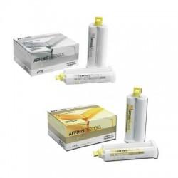 Affinis Ligh/Regular Body (2 x 50 ml + Canulas)