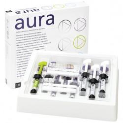 Composite Aura Kit Introducción Master Jergs