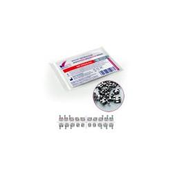 BRACKETS METAL MINI MBT .022
