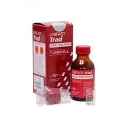Resina Unifast Trad Liquido 140 ml