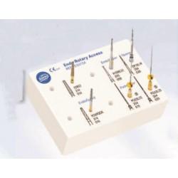 Fresero Komet Endo Rotary Access Set 6 Instrumentos