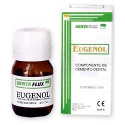 EUGENOL DENTAFLUX 20 cc