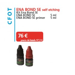 Kit Ena Bond SE Self Etching
