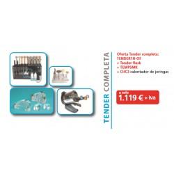 Oferta Kit Tender Completo