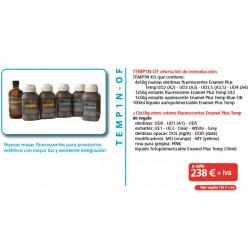 TEMP1N-OF Oferta Kit De Introducción