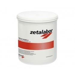 Zetalabor Silicona 2,6 Kg + 1 Catalizador 60 ml