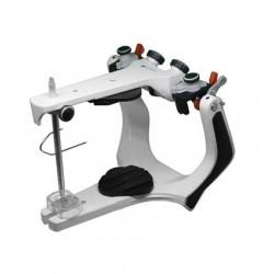 Articulador Semi-Ajustable (Tipo Arcon) Con Estuche