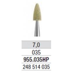 CeraTec Circonio 955.035HP