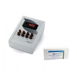 INCUBADOR BIOLOGICO PULCINO + KIT ESPORAS (10 Ampollas)