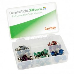Matrices Composi-Tight 3D Fusion 210 uds - Garrison