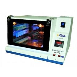 Unidad De Curado 3D CURE STARK LIGHT- Izop