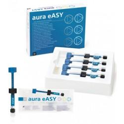 Composite Aura Easy CAP. 20 uds