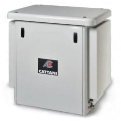Campana de insonorizacion para compresores Cattani