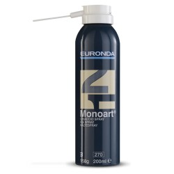 MONOART (ESKIMO) HIELO SPRAY 200ml. - Euronda