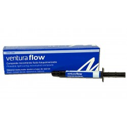 Composite Ventura Flow Microhíbrido (jer. 3,4gr) - Madespa