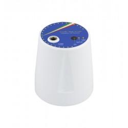 Calentador De Carpules + Incinerador De Agujas