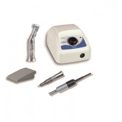 MICROMOTOR MARAT. MIGHTY ESCOB.35000 PM M33ES + ES6 + LP-CE Y SP