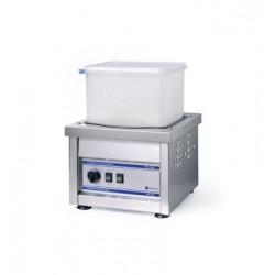 PULIDORA MAGNETICA ESTMON MT-300 (0.5CV) CON EXTRACTOR