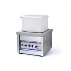 PULIDORA MAGNETICA ESTMON MT-300-A (1CV) C/REGULADOR Y EXTRACTOR