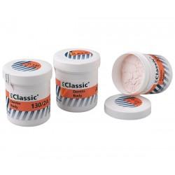 Cerámica IPS CLASSIC V dentina (100g.) - Ivoclar Vivadent